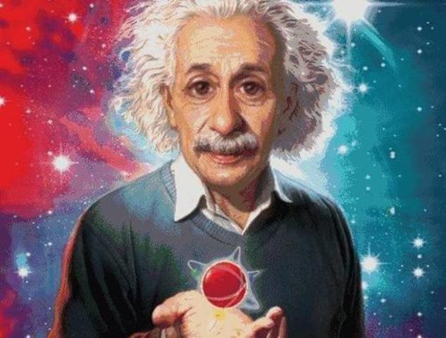 35 grandes frases de Albert Einstein 30