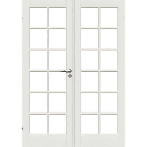 INNERGLASDÖRR BERGEN M15,3X21 - Innerdörrar - Inomhus - Dörrar & Fönster
