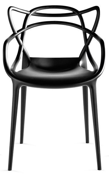 Kartell Chair, Contemporary Chair, Masters