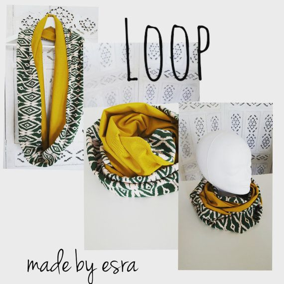 Sieh dir dieses Produkt an in meinem Etsy-Shop https://www.etsy.com/de/listing/268428002/lovely-loop