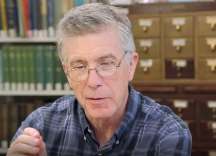 Tom Bergeron's French-Canadian Ancestry on Who Do You Think You Are?