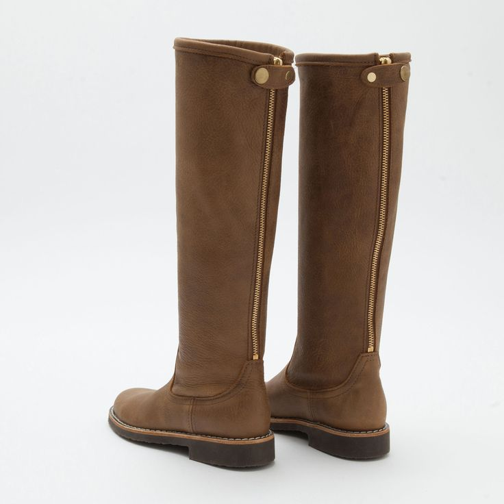 Equestrian Boot Tribe | Women's Footwear Shoes and Boots | Roots