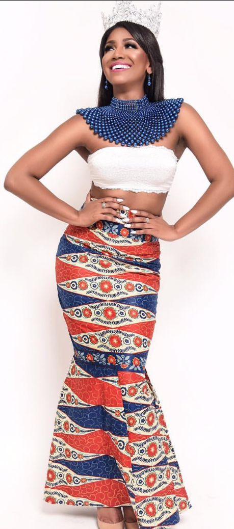 Sierra Leone Fashion Designers