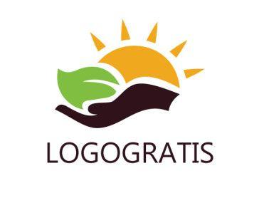 loghi gratis - logo per attività agricole e ambientali