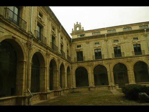 Fotos de: Valladolid - Monasterio de la Santa Espina
