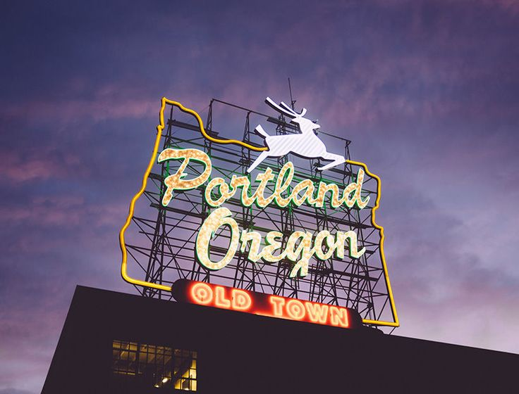 As the country's undisputed hipster mecca, Portland is the butt of a lot of jokes (see Portlandia for a full repository), but if you ask us, those bearded, tattooed baristas are onto something great. For …