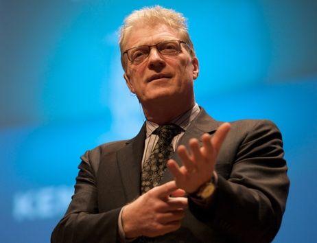 Sir Ken Robinson - Edukacja Muzyczna