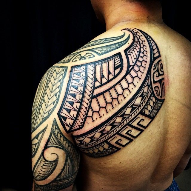 1000 ideas about philippines tattoo on pinterest for Tribal back tattoos
