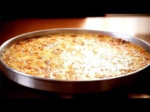 Νόστιμη Γη - Καστοριά - Πατσαβουρόπιτα - YouTube