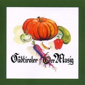 10 Jahre von Südtiroler 6 Er Musig auf CD - Musik