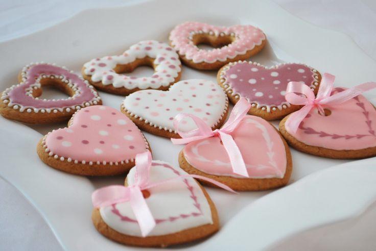 имбирное печенье с глазурью - Поиск в Google