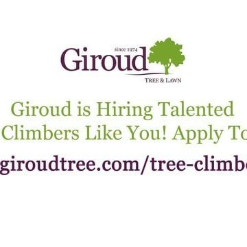 Haha. Let's be real!  We are currently hiring tree climbers. Be sure to contact us to join our Giroud family!  Thanks Dan Rombold, Giroud Tree Care Crew Leader, for saying it like it is.  #giroudtreeandlawn #treebiz #treeremoval #arborist #treeservice #arblife #climblife #treesurgeon #arboriculture #lawnservice #climbing_pictures_of_instagram #welovetrees #treecompany #diseasedtree #buckscounty #montgomerycounty #philadelphia #mainline #organiclawncare #treeclimber #ashborer #phillyjobs…