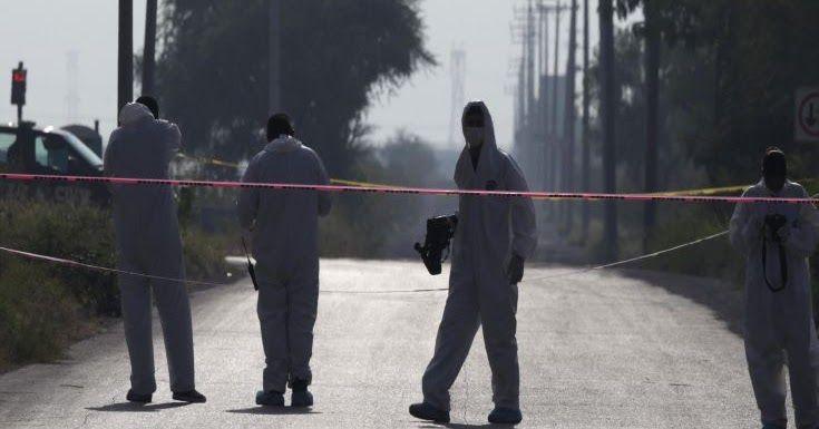 Αποκεφαλισμένα πτώματα αστυνομικών εντοπίστηκαν στο Μεξικό