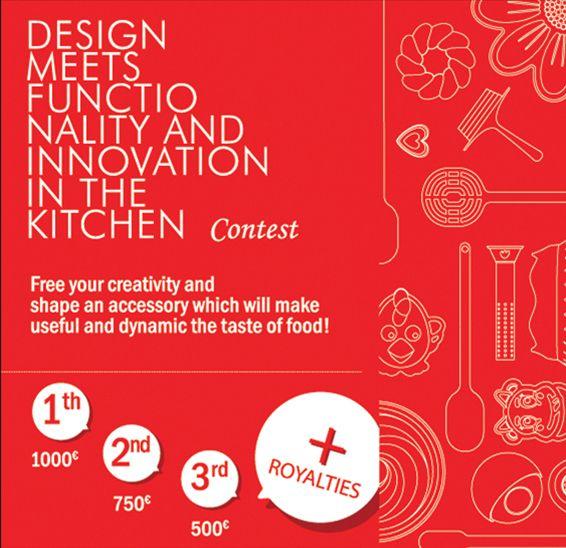 Upload your idea! Pavoni Italia Contest.  @pavonidea #design #kitchen #pavonidea