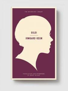 Gilgi by Irmgard Keun (English translation)
