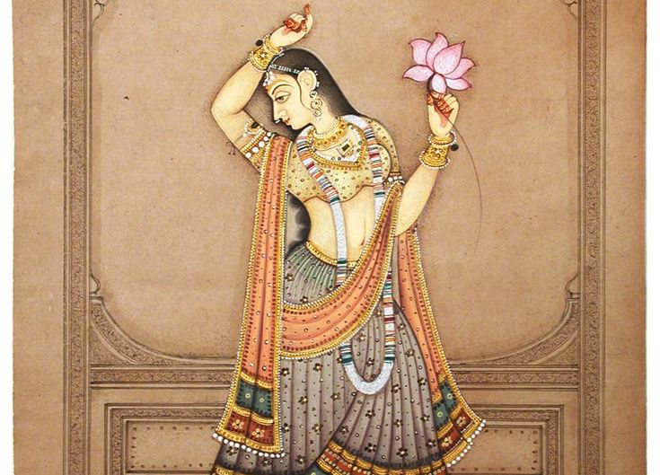 Indian Antiques - Mark Lawson Antiques