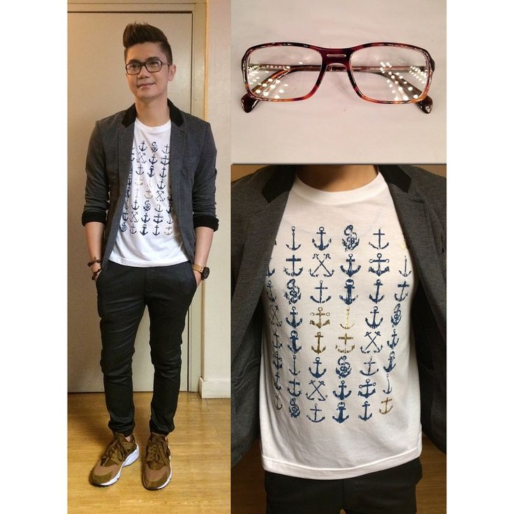 """Vhong Navarro on Instagram: """"Wearing this on It's Showtime ..."""