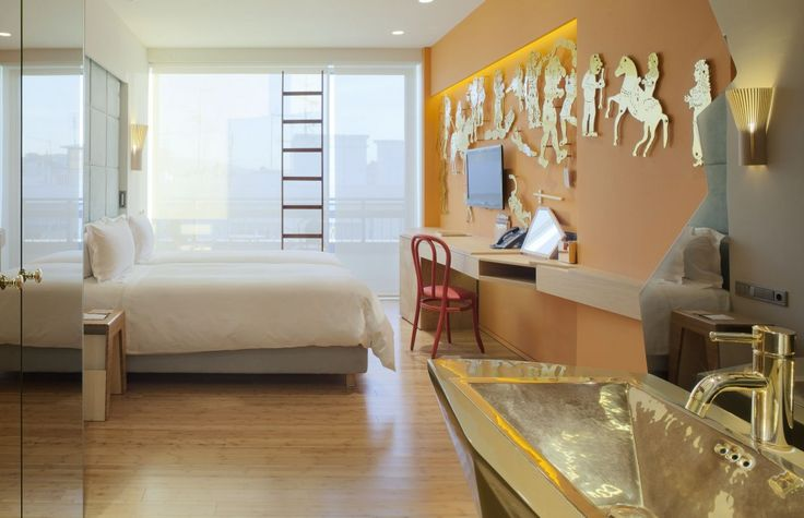 18. New #Hotel #Athens #Greece, Superior Room