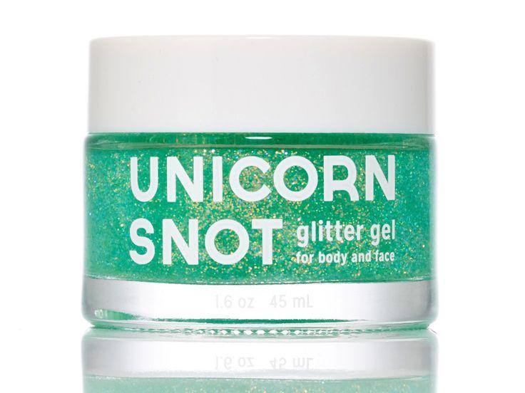 Unicorn Snot - Blue