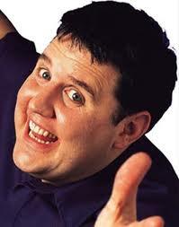 Peter Kay ... Comedian