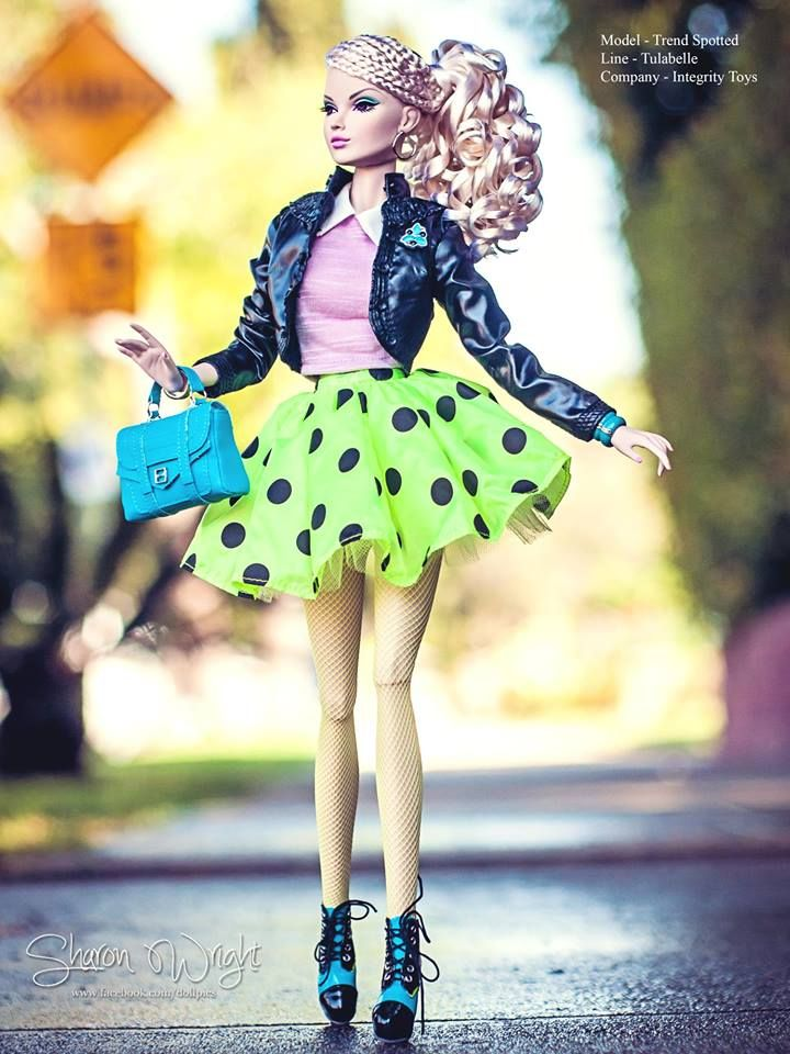 <0> Sharon Wright Barbie Doll