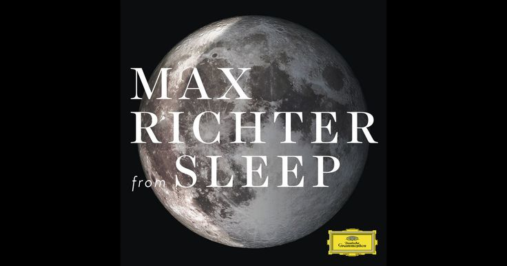 From Sleep by Max Richter on Apple Music