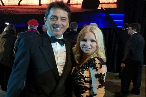 'Dear Nordstrom, NEVER AGAIN!' Scott Baio shows photo of 30k on wife's account with message to retailer