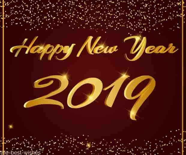 Happy New Year 2021 Wishes Quotes Messages Best Images Happy New Year Images Happy New Year Happy New Year Wishes