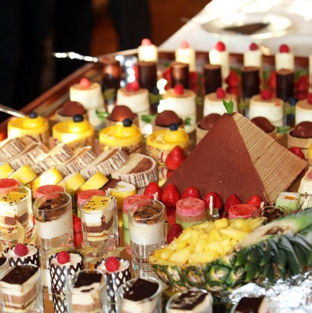 Italian Wedding Desserts: 17 Best Images About Wedding Dessert On Pinterest