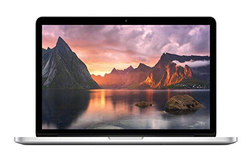 Apple MacBook Pro 13.3-Inch Laptop with Retina Display Intel Core i7 3.1GHz 256GB Flash Storage 8GB DDR3 Memory (NEWEST VERSION) include AppleCare Protection Plan...