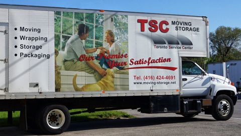 TSC Moving & Storage is a full service moving and storage company located in Toronto and operating throughout the GTA including, Oakville, Mississauga, Etobicoke, Brampton, Scarborough, Markham, Pickering, Newmarket, Oshawa, Ajax and throughout Ontario. - See more at: http://moving-storage.net/blog/#sthash.OdLbcaiR.dpuf