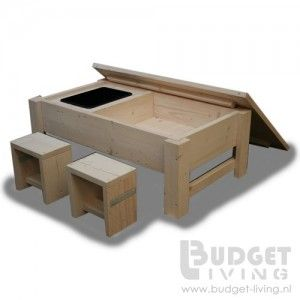 Stijgerhout speeltafel