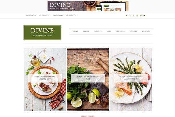 divine-theme