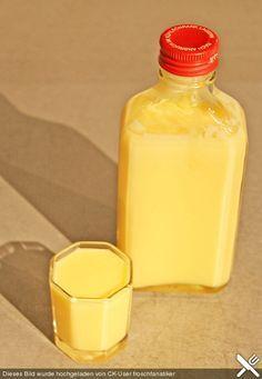 Eierlikör, ein sehr leckeres Rezept aus der Kategorie Schnell und einfach. Bewertungen: 46. Durchschnitt: Ø 4,4.