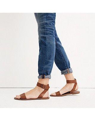 7759adf0a85b The Boardwalk Ankle-Strap Sandal