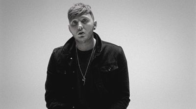 Sins by the Sea by James Arthur on Apple Music