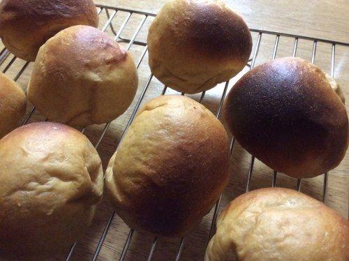 ふわふわもっちり大豆粉ふすまパンのレシピ。運動メモ。 | 天真爛漫女の節約ボディメイク日記 - 楽天ブログ