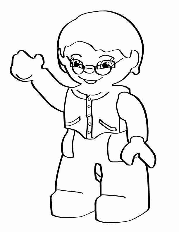 Blank Person Coloring Page Unique Blank Person Coloring Pages People Coloring Pages Cartoon Coloring Pages Coloring Pages