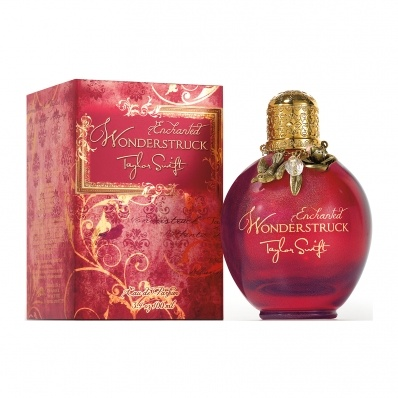 Taylor Swift Wonderstruck Enchanted Eau de Parfum 100ml