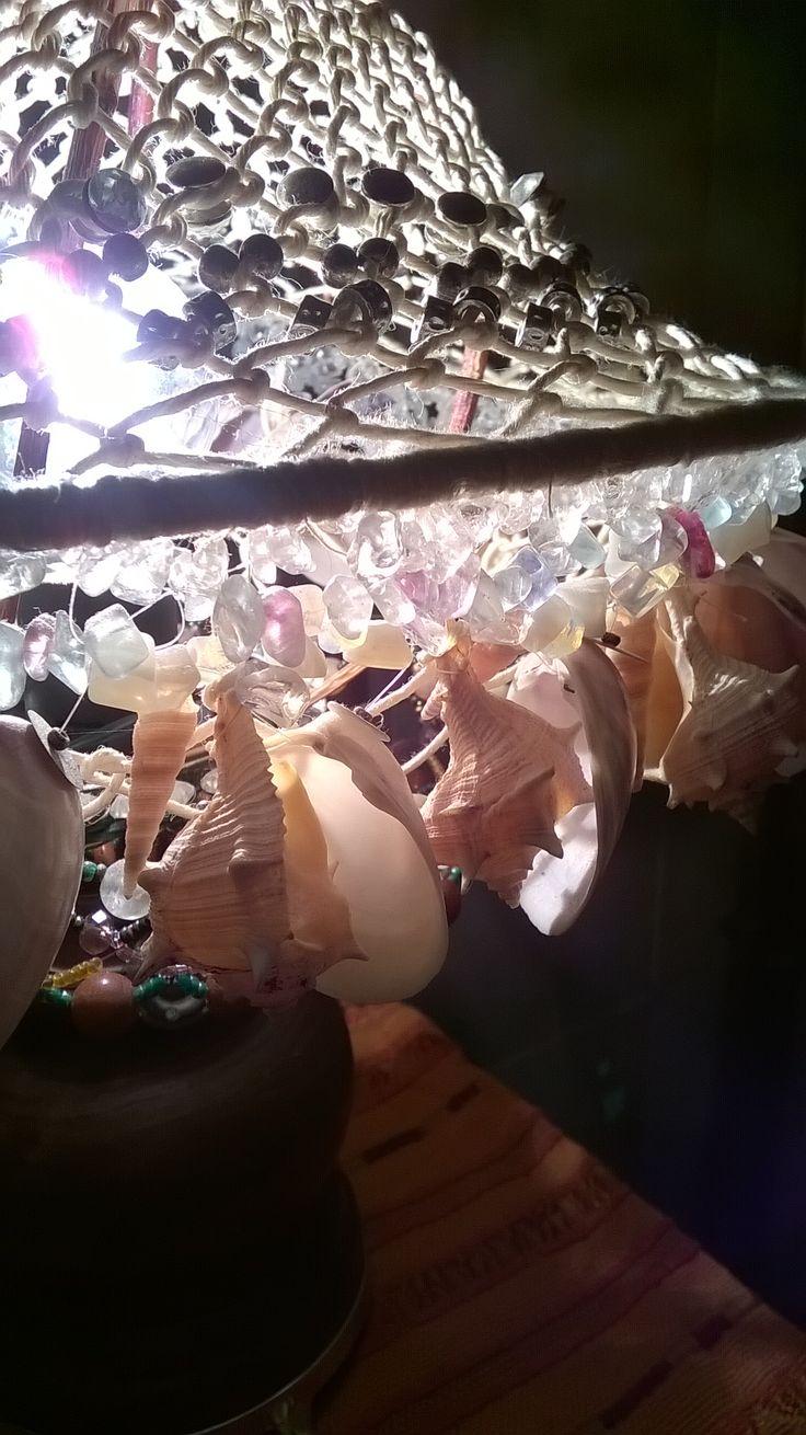 Oltre 1000 idee su Lampada Con Conchiglie su Pinterest ...