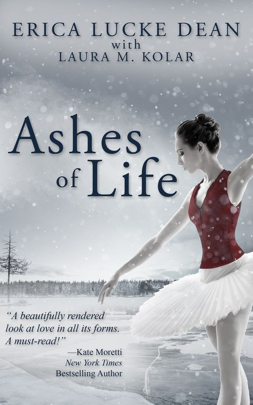 Now available!  Ashes of Life on sale today only $3.99. All online booksellers.