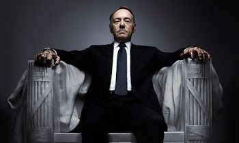 House of Cards: 15 frases de Frank Underwood