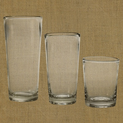 katie brown glassware