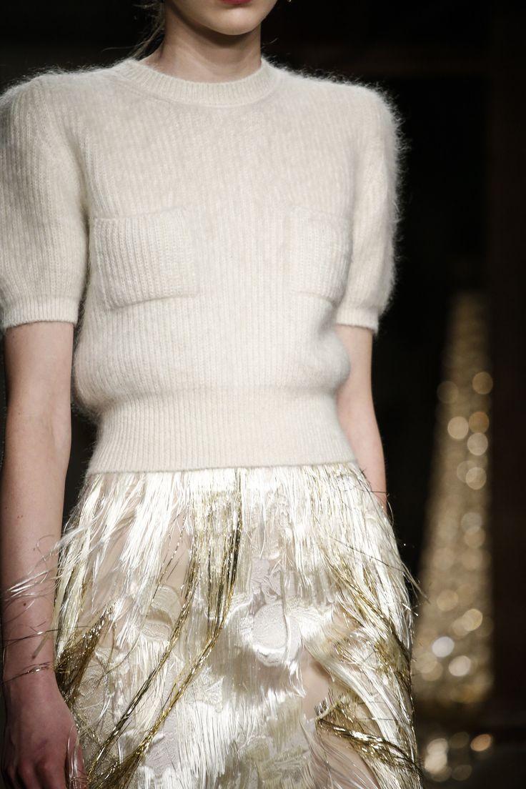 Erdem Fall 2016 Ready-to-Wear Fashion Show Details
