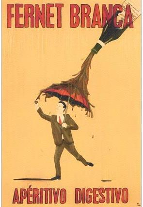 Poster Fernet-Branca