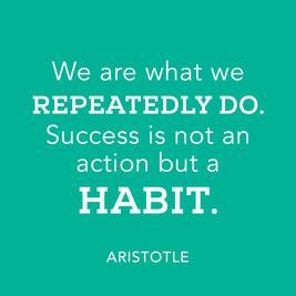 Aristotle was one cool dude.