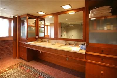 1000 images about flw boswell house on pinterest home for Frank lloyd wright kitchen ideas