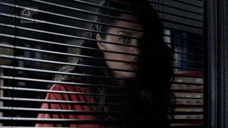 Karla Crome as Jess in Misfits