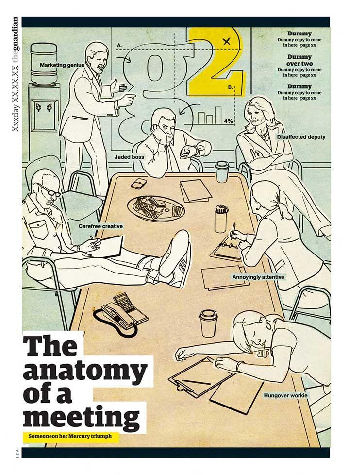 Tobatron   Illustrators   Central Illustration Agency