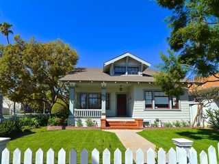 Disneyland Close Historic California Bungalow / SEPTEMBER 16 - 19 ONLY $99 / NT